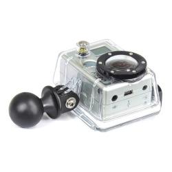 RAP-B-202U-GOP1 Adapter do kamer GoPro z 1 calową głowicą obrotową