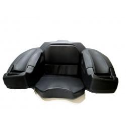 Kufer Sikkia  COMFORT DELUXE z siedzeniem