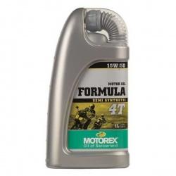 Motorex Formula 4T 15W50 1L JASO MA 2