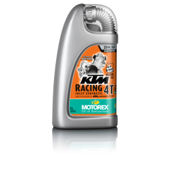 Motorex KTM racing 4T 20W60 1L