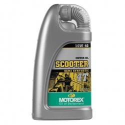 Motorex Scooter 4T 10W40 1L SAE