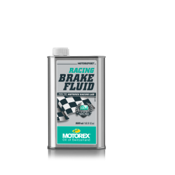 motorex Brake fluid racing 500ml