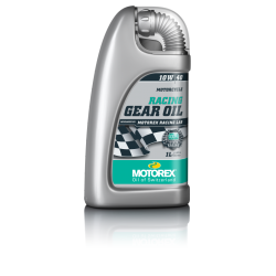 motorex Racing gear oil 10W40 1L
