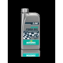 Motorex Racing fork oil 2,5W 1L