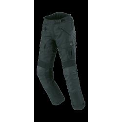 Spodnie motocyklowe BUSE Bormio czarne