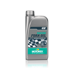 Motorex Racing fork oil 4W 1L