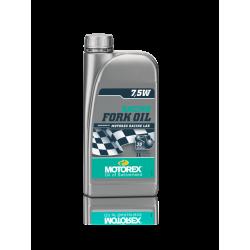 Motorex Racing fork oil 7,5W 1L