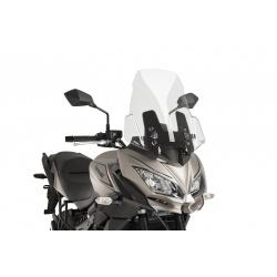 Szyba turystyczna PUIG do Kawasaki Versys 650 15-18 / 1000 12-18 przezroczysta