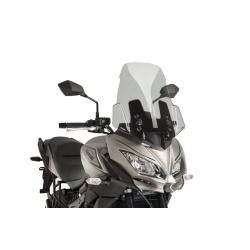 Szyba turystyczna PUIG do Kawasaki Versys 650 15-18 / 1000 12-18 lekko przyciemniana