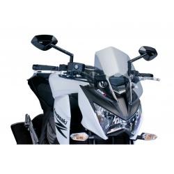 Owiewka PUIG do Kawasaki Z800 13-17 lekko przyciemniana