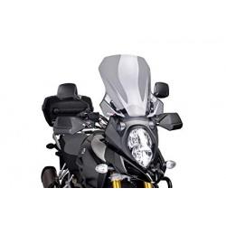 Szyba turystyczna PUIG do Suzuki DL1000 V-Strom 14-18 lekko przyciemniana