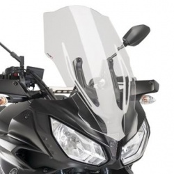 Szyba turystyczna PUIG do Yamaha Tracer 700  przezroczysta
