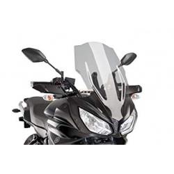 Szyba turystyczna PUIG do Yamaha Tracer 700  lekko przyciemniana