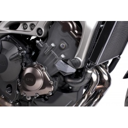 Crash pady PUIG do Yamaha MT-09 / MT-09 Tracer / XSR900  czarne