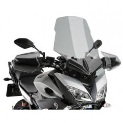 Szyba turystyczna PUIG do Yamaha MT-09 Tracer  lekko przyciemniana