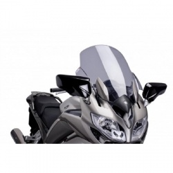 Szyba turystyczna PUIG do Yamaha FJR1300 13-18 lekko przyciemniana