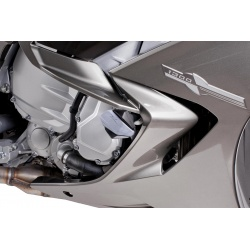 Crash pady PUIG do Yamaha FJR1300 13-18 czarne