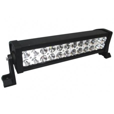 Listwa panel LED 72W 3x24 Epistar combo