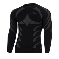 Bodydry Corsair koszulka termoaktywna z długim rękawem chłodząca