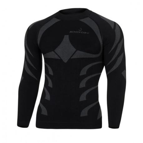 Bodydry Corsair koszulka termoaktywna z długim rękawem