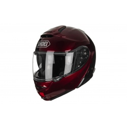 Shoei Neotec II bordowy
