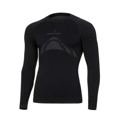 Bodydry Turtle koszulka termoaktywna z długim rękawem (uniwersalne)