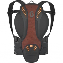 SCOTT Back Protector Soft CR II black