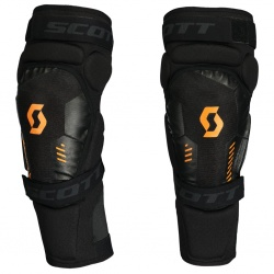 SCOTT Knee Guards Softcon 2 black
