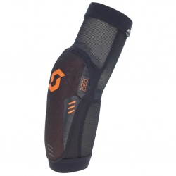 SCOTT Elbow Guards Softcon black