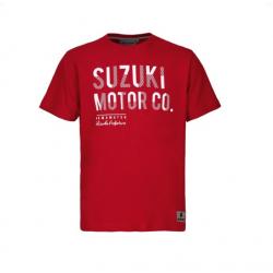 Suzuki T-SHIRT MĘSKI