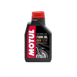 MOTUL FORK OIL FACTORY LINE 10W 1L MEDIUM SYNTETYCZNY