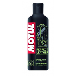 MOTUL PERFECT LEATHER M3 0,25L