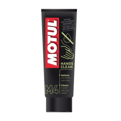 MOTUL M4 HANDS CLEAN 100 ML PASTA DO MYCIA RĄK