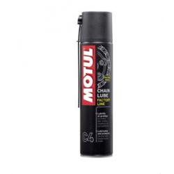 MOTUL C4 CHAIN LUBE FACTORY LINE 0,4L SMAR DO ŁAŃCUCHA