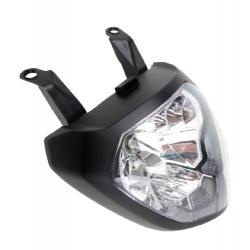 Yamaha MT 07 lampa