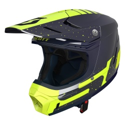 SCOTT 350 EVO Plus Team ECE Helmet