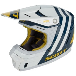 SCOTT 350 EVO Kid Plus Dash ECE Helmet