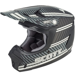 SCOTT 350 EVO Kid Plus Retro ECE Helmet