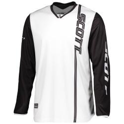 SCOTT 350 Swap Jersey black/white