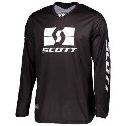 SCOTT 350 Swap Jersey black