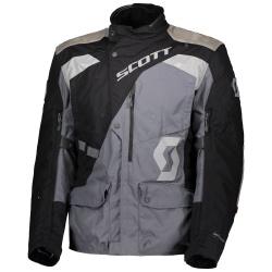 Scott Jacket Dualraid DP black/ iron grey