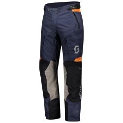 SCOTT Pant Dualraid Dryo night blue