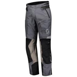 SCOTT Pant Dualraid Dryo black/iron grey
