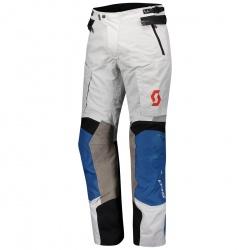 SCOTT Pant W's Dualraid Dryo  sapphire blue/lunar grey