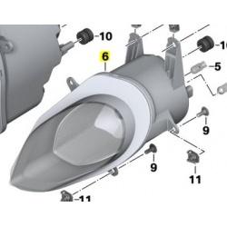 lampa lewa