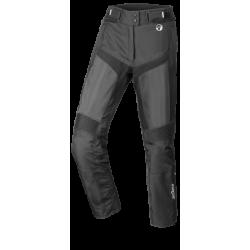 Spodnie motocyklowe damskie BUSE Santerno czarne