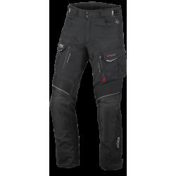 Spodnie motocyklowe Open Road II czarne