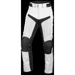 Spodnie motocyklowe BUSE Santerno jasnoszare