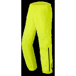Spodnie motocyklowe przeciwdeszczowe BUSE żółty neonowy