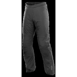 Spodnie motocyklowe przeciwdeszczowe termiczne BUSE czarne